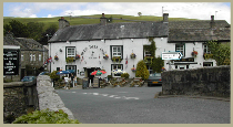 The Bluebell Inn, Kettlewell